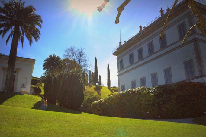 Bellagio, Comer See, Italien