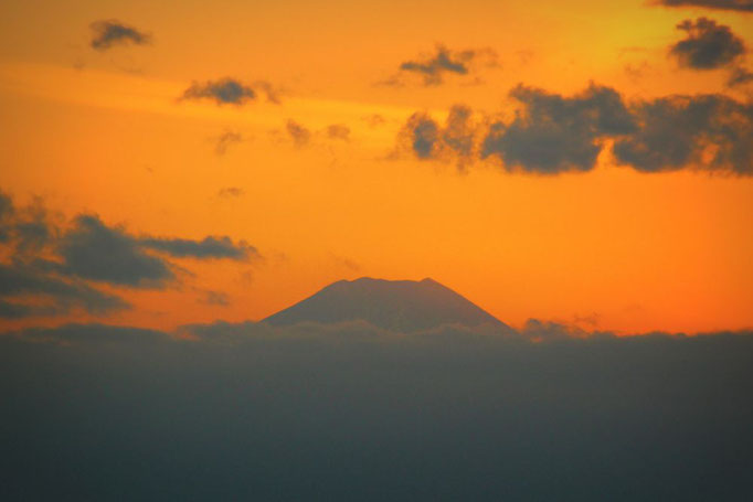 Der Fuji San