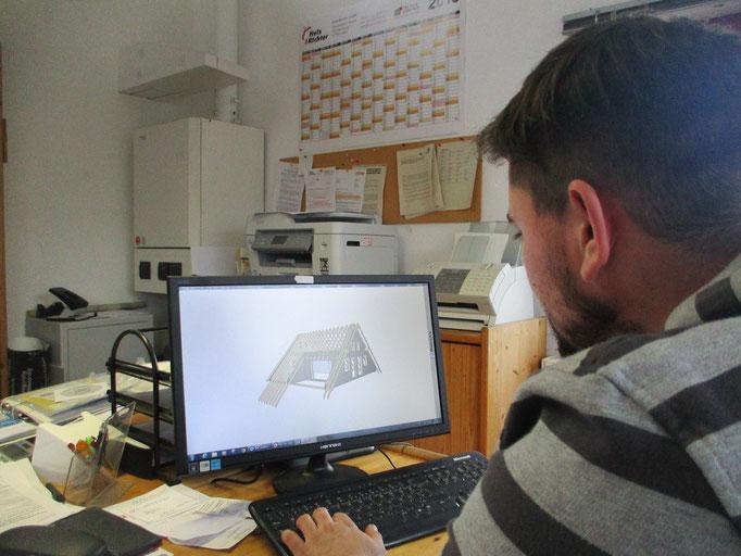 CAD ermöglicht effiziente Produktion