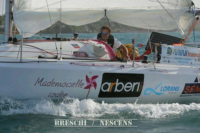 Sébastien Pébelier https://www.facebook.com/S%C3%A9bastien-Pebelier-Skipper-Mini-Transat-2015-laminidu56fr-296188877112407/