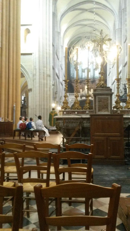 2015 Chorreise Burgund - St. Bénigne, Dijon