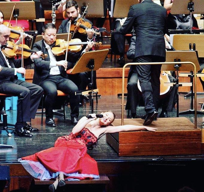 Lissabon Gulbenkian Orchestra