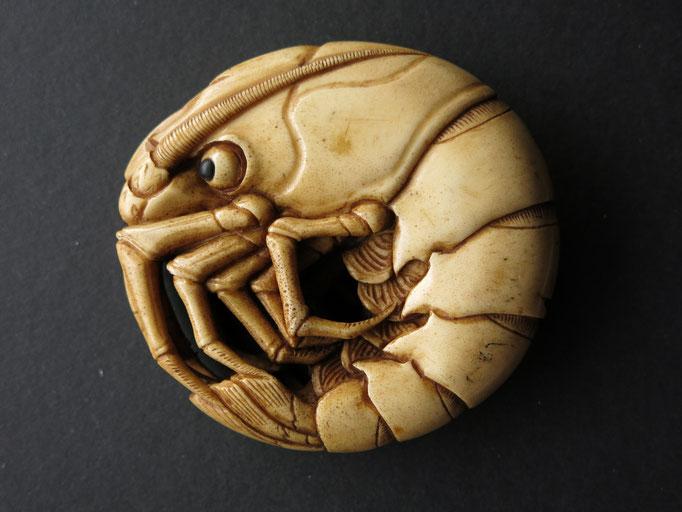 Fumio noguchi carvings ボーンカービングby文男 carving