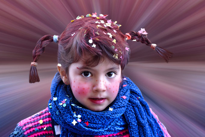 Fasnacht Bern Kinder 2015