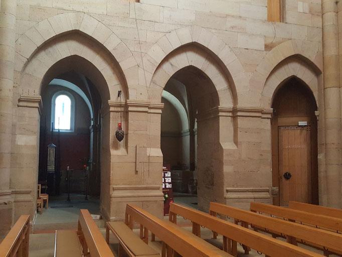 Südliche Kapellen, Bild H. Forsch