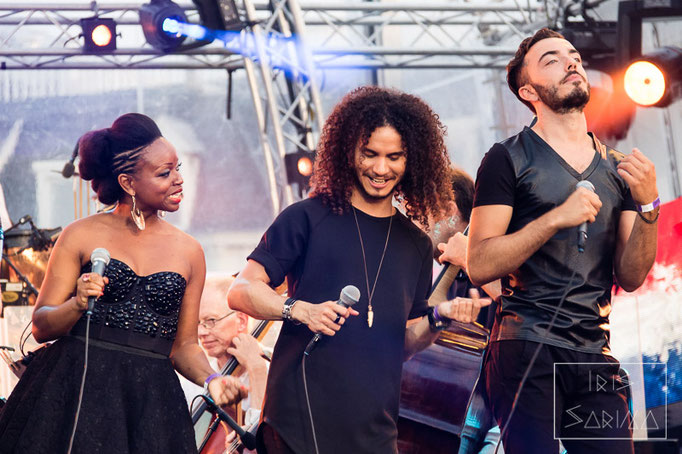 Symfonica Hollandia Uitmarkt 2016 - Amsterdam, The Netherlands