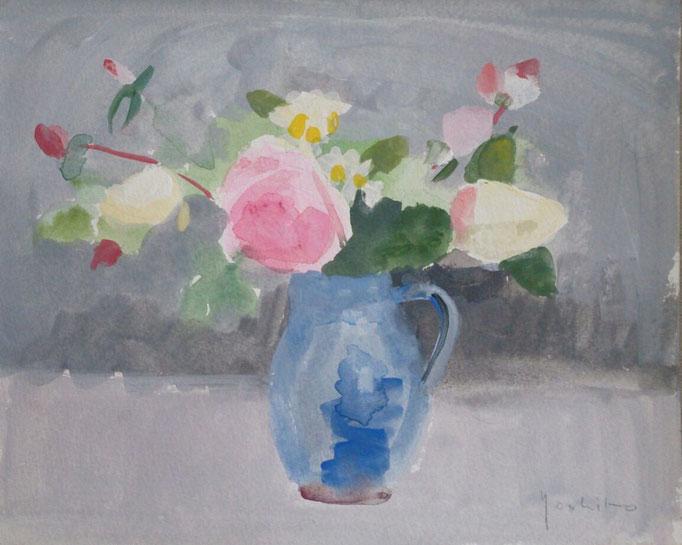 庭の花 3号大