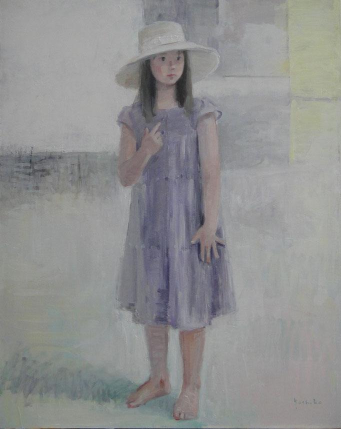 夏の少女 30号