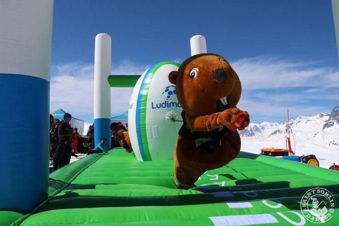 animation-rugby-feria-sybelles-station-ski-ludimouv