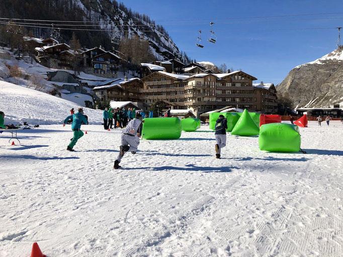 challenge-team-building-hiver-montagne-haute-savoie