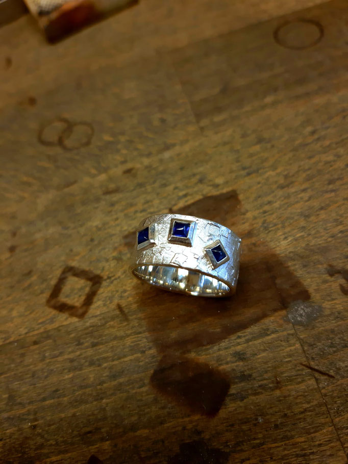 Ring 925er Sterlingsilber