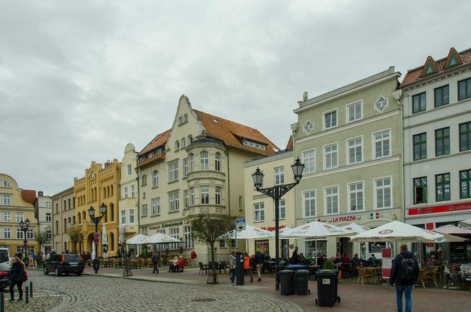 Fassaden...   /Marktplatz