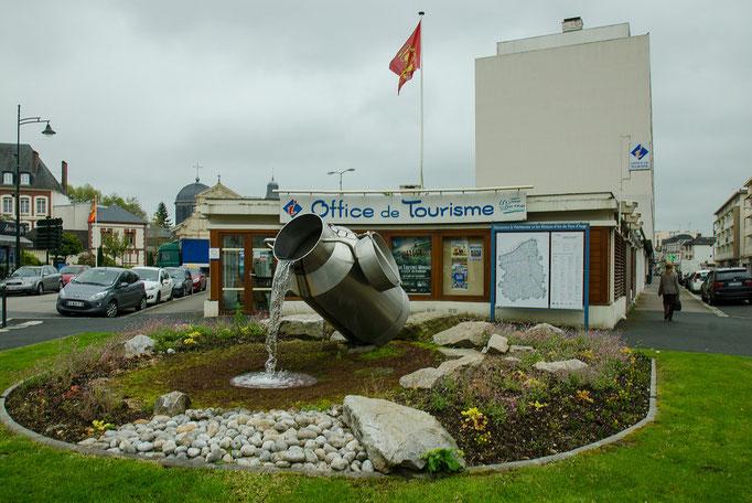 Lisieux / Tourist Information