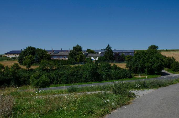 Tiefenstockheim, KT