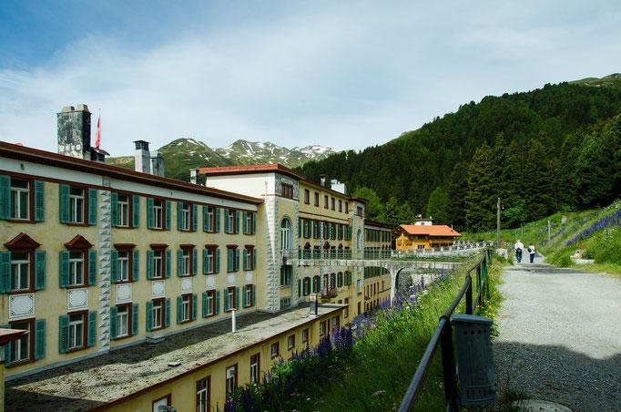 Berghotel Schatzalm