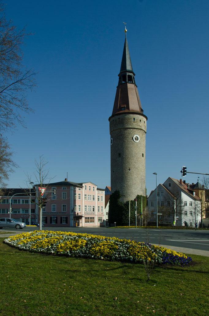 Falterturm
