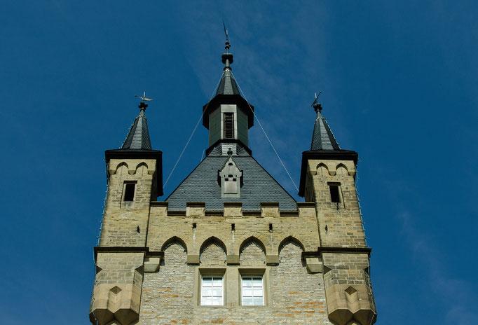 Der Blaue Turm