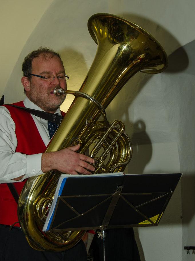 Frank Engelhardt (Tuba)