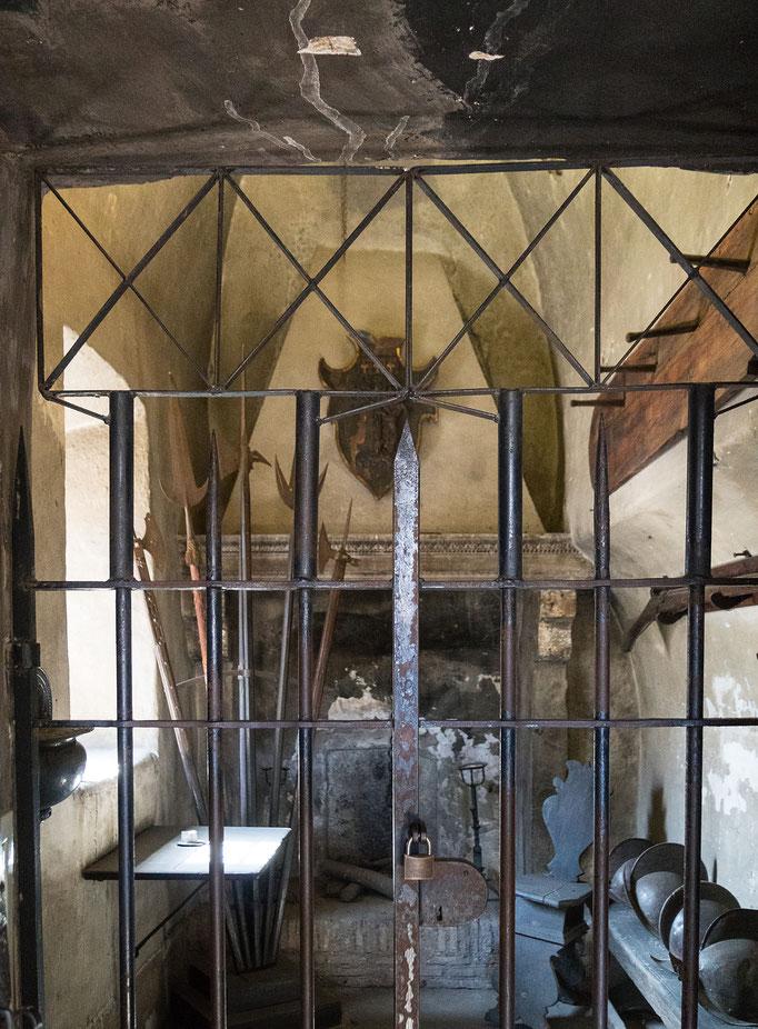 Waffenkammer