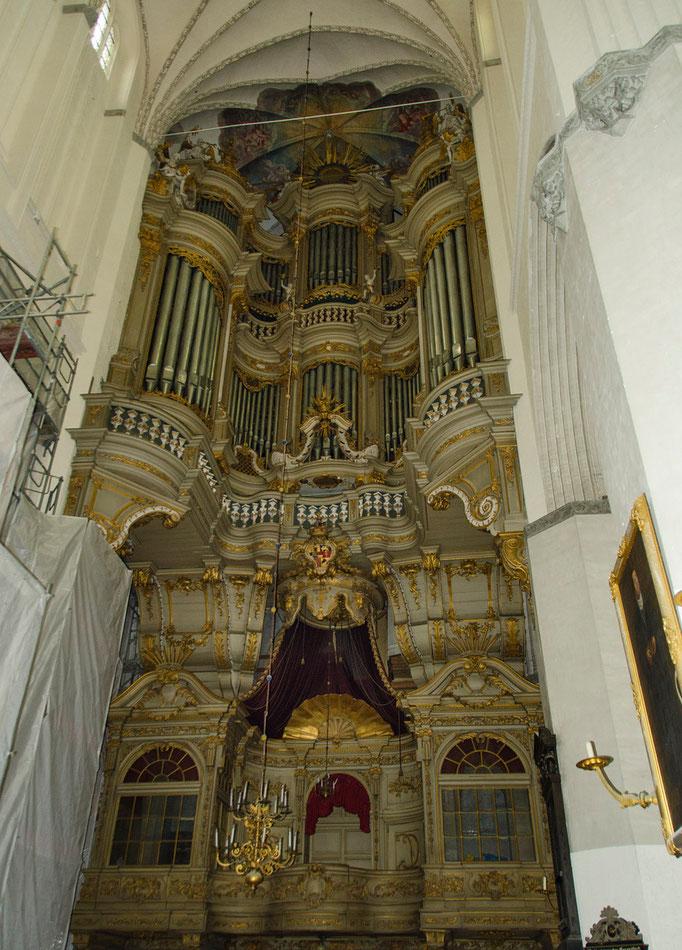 In der Marienkirche