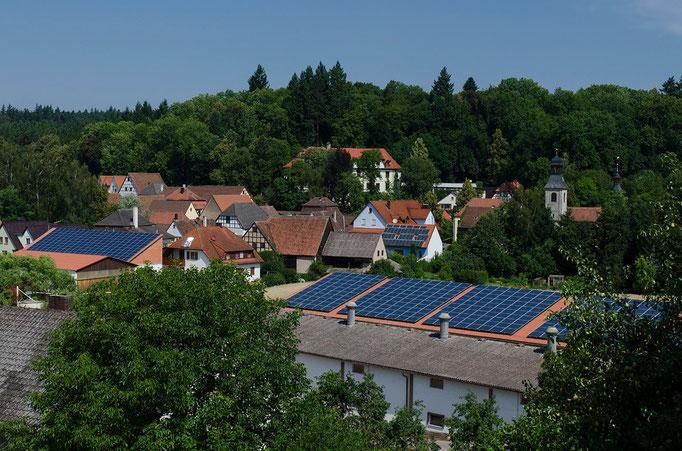 Obersteinbach, NEA