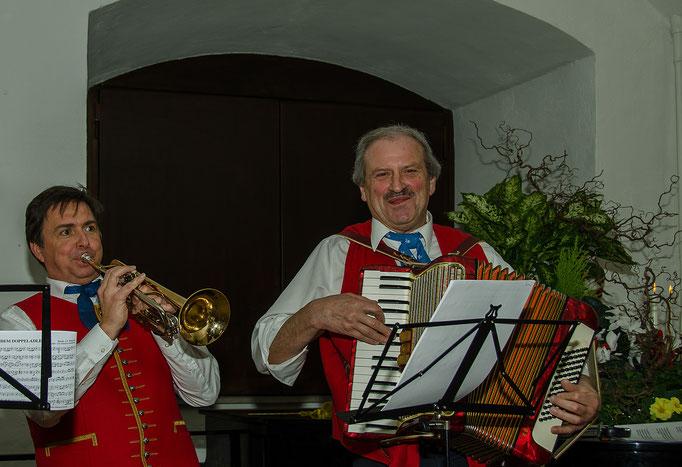 Manfred Groll (Akkordeon)