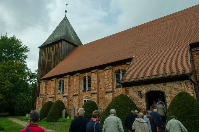 Seemannskirche