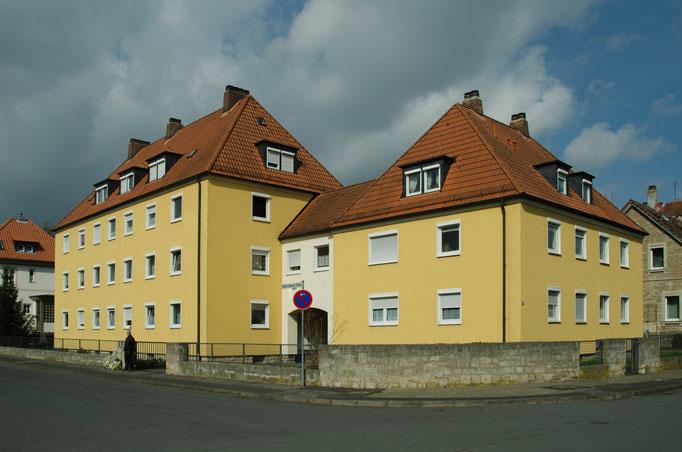 Thomas Ehemann Straße