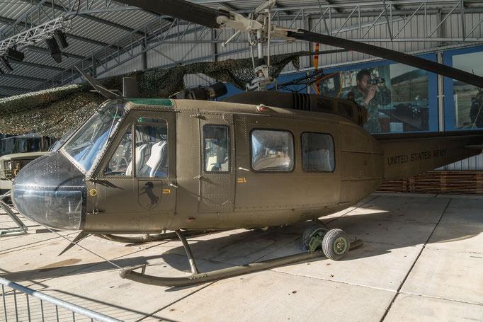 Hubschrauber der US-Streitkräfte