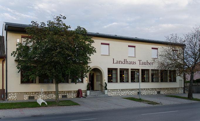 Landgasthof Tauber
