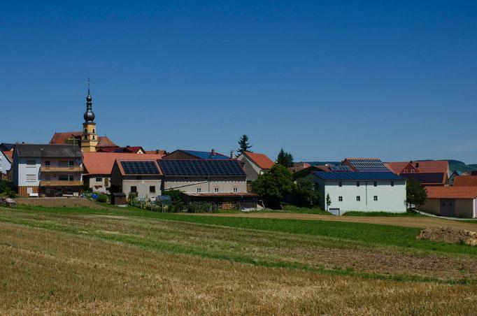 Willanzheim, KT