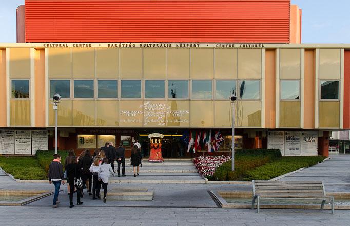 Kultur-Zentrum