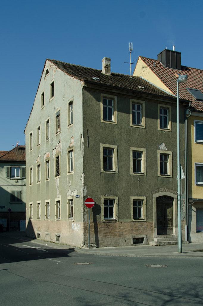 Schrannenstraße