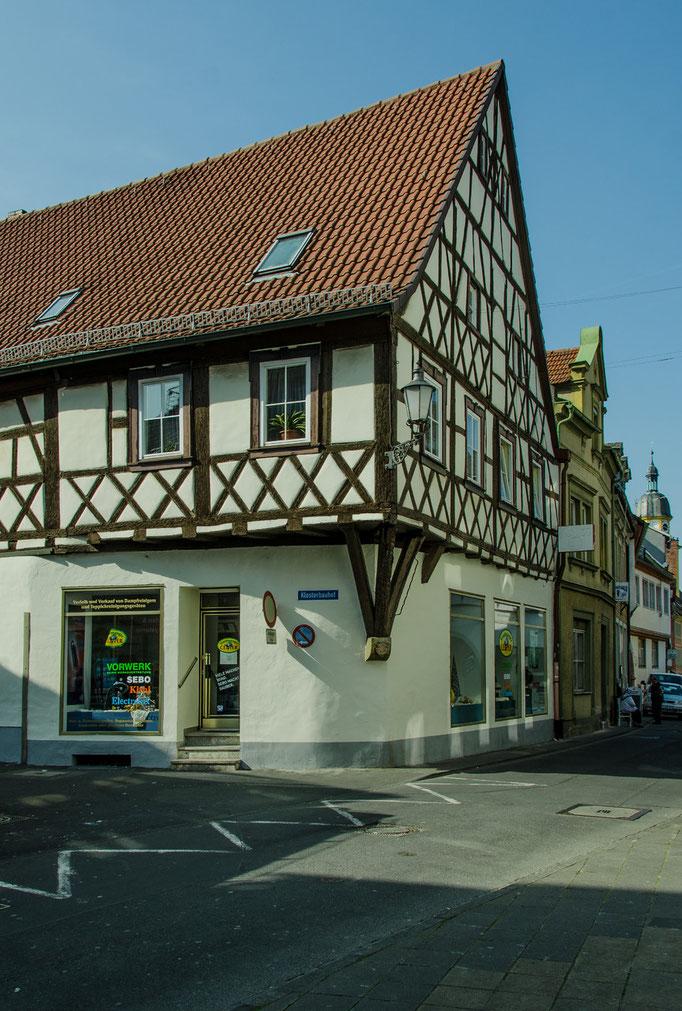Klosterbauhofstraße