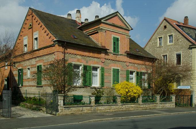 Innere Sulzfelder Straße