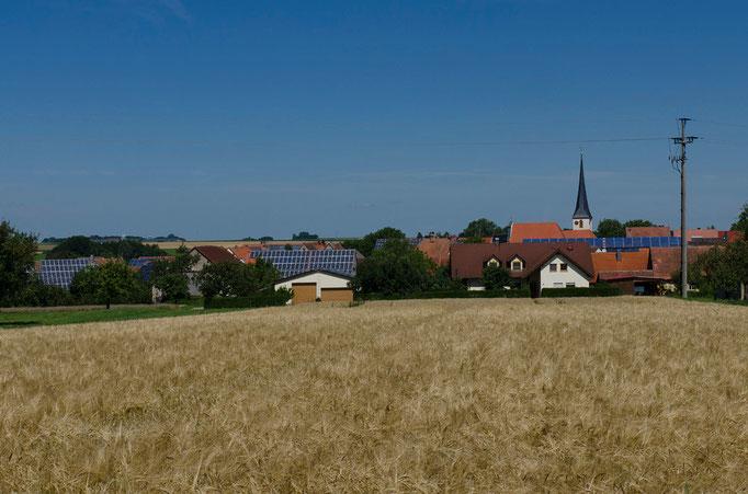 Rodheim, NEA