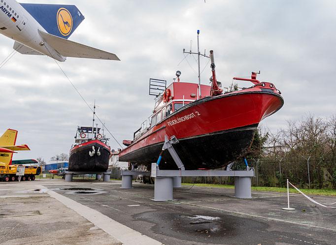 Feuerlöschboot 2