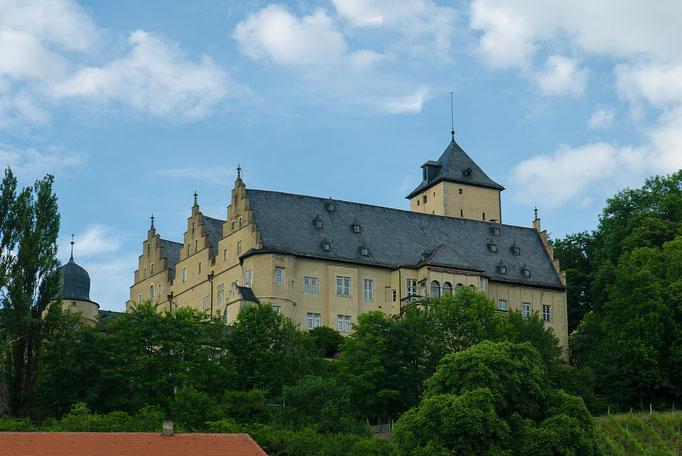 Schloß Mainberg