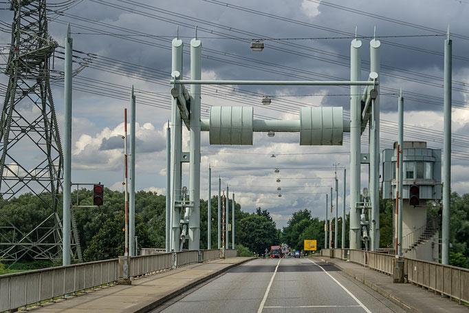 Bewegliche Brücke