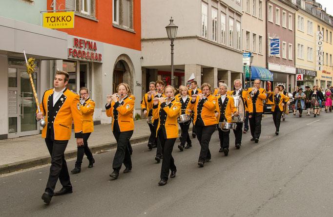 Kolping Musik-Chor