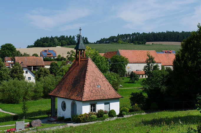 Abtsgreuth, NEA