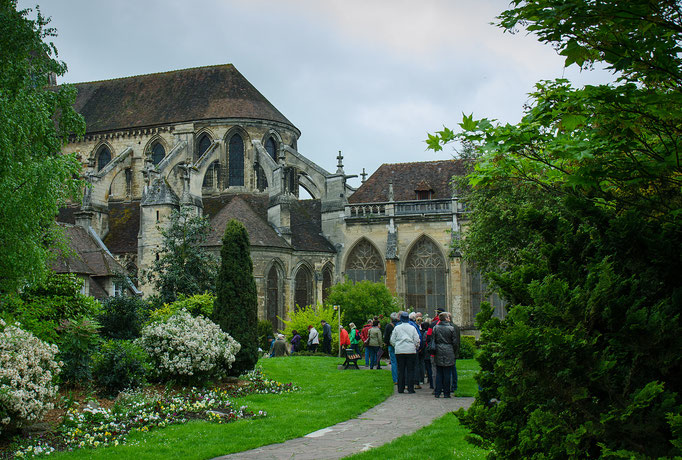 Cathedrale Saint Pierre de Lisieux