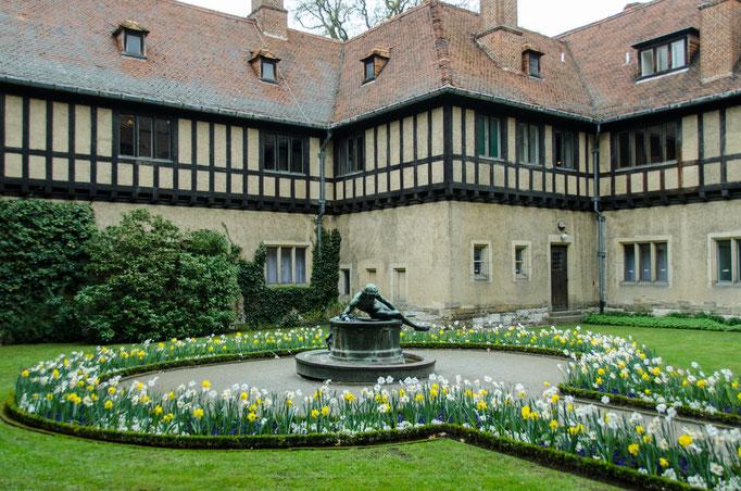 Schloß Cecilienhof