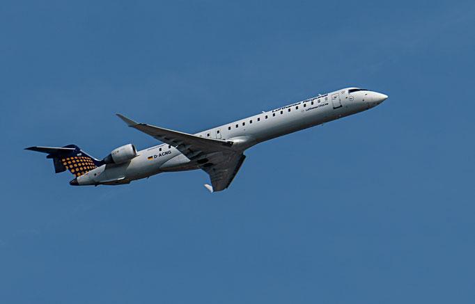 Lufthansa Regional ist eine im Jahr 2004 als Nachfolger des Team Lufthansa etablierte Dachmarke für Regionalfluggesellschaften.