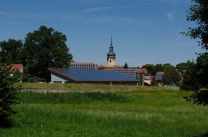 Herrnberchtheim, NEA