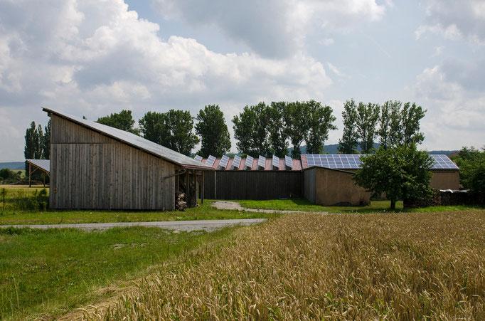 Ickelheim, NEA