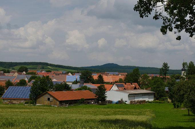 Ulsenheim, NEA