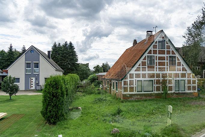 Wunderschöne Fachwerkhäuser