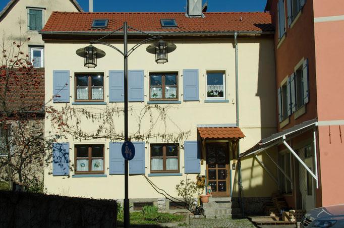 Alte Poststrasse