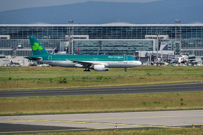 Aer Lingus ist die nationale Fluggesellschaft Irlands mit Sitz in Dublin und Basis auf dem Flughafen Dublin.